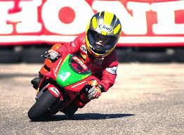 si e moto enfant discipline pocket bike tout sur la moto