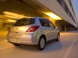 tiida nissan hatchback 3dtuning of nissan versa sl 5 door hatchback 2009 3dtuning com