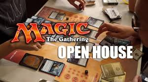 magic the gathering open house neutral grounds centris walk youtube