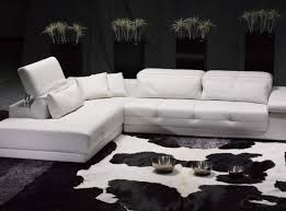 Chesterfield Sectional Sofa Sofa 3 Piece Modern Reversible Tufted Bonded Leather Sectional