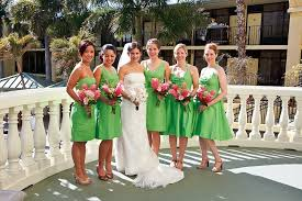 lime green bridesmaid dresses green bridesmaid dresses fashion trends styles for 2014