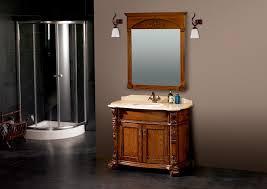Solid Wood Bathroom Cabinet Bathroom Vanity Buy Online 50 Legion Furniture Single Bathroom