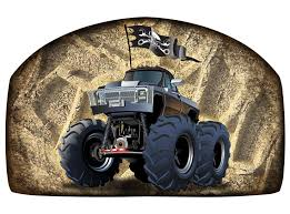 14 monster truck room images bedroom ideas