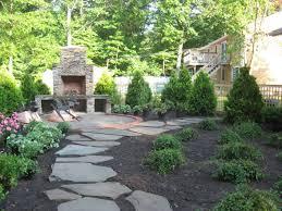 Pretty Backyard Ideas Best 25 No Grass Backyard Ideas On Pinterest No Grass