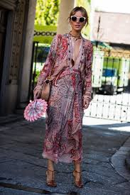 best 25 paisley dress ideas on pinterest olivia palermo street