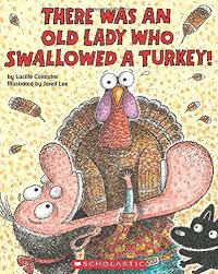 12 thanksgiving books for families