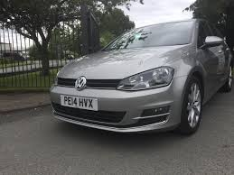 used volkswagen golf 2 0 tdi gt 5dr 5 doors hatchback for sale in