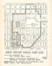 civic center floor plan file 1960 map of what became seattle center jpg wikimedia commons