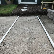 Installing Patio Pavers On Sand How To Design And Build A Paver Patio