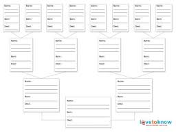 best 25 family tree chart ideas on pinterest free family tree