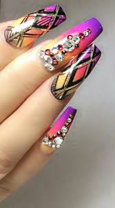 best 25 ballet nails ideas only on pinterest bun with braid