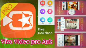 vivavideo apk vivavideo pro hd editor apk premium cracked for android
