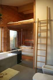 sauna im badezimmer die besten 25 badezimmer mit sauna ideen auf sauna