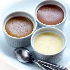 la cuisine des petits petits pots de crème au chocolat cuisine vapeur 5 recettes