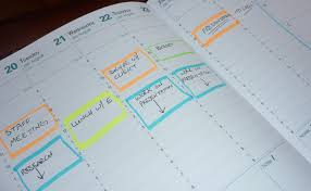 time design planner time management features built into your quo vadis planner quo
