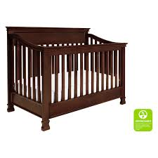 Million Dollar Baby Classic Foothill Convertible Crib by Million Dollar Baby Classic Foothill 4 In 1 Convertible Crib