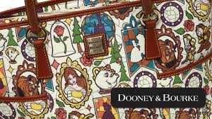 three dooney u0026 bourke collections to premiere on shop disney parks