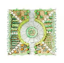 children u0027s garden by ellen ogden in her book the complete kitchen
