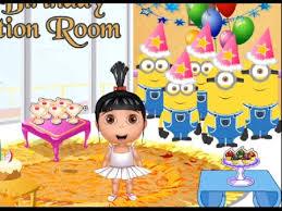 agnes birthday decoration room decorate agnes birthday party room
