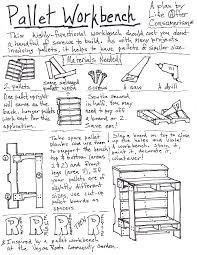 guide garage workbench plans uk the bench