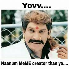Meme Creat - naangalum meme creator than home facebook