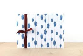 best places to buy gift wrapping paper this season domino