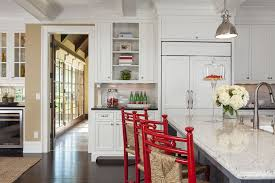 Small Cottage Kitchen Design Designer Kitchen In Samford By Kim Duffin Of Sublime Architectural