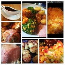 Chrismas Dinner Ideas Slimming World Sunday Roast Dinner Christmas Dinner Ideas
