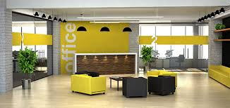 Interior Branding Design Office Interior Branding Stickycolours