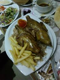 cuisine uip d occasion حمام محشى stuffed pigeons would be difficult