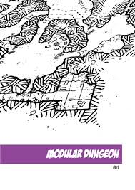 modular dungeon 01 kosmic dungeon