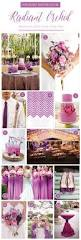 215 best radiant orchid wedding inspirations images on pinterest