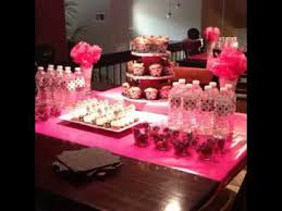 diy pink decorating ideas