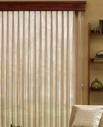 Vertical Blinds With Sheers Vertical Blinds With Sheer Curtains Curtain Blog