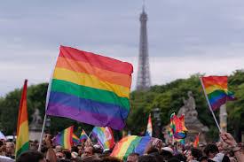 Paris Flag Paris Pride In 2017 A Complete Guide