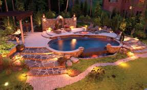 Vista Landscape Lighting Professional Landscape Lighting Crafts Home