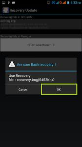 cwm recovery apk micromax a74 canvas custom recovery cwm