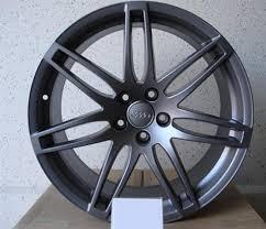 audi titanium wheels 19 20 21 vw and audi wheels 5x112
