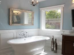 bathroom ideas with wainscoting traditional small bathroom ideas subway tile bathroom design