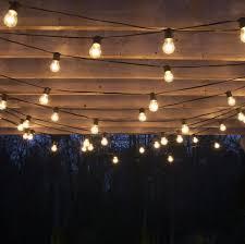 bulb string lights target patio string lights target patio designs