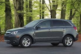 2009 saturn vue information and photos zombiedrive