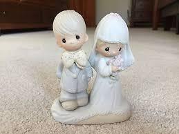 precious moments lord grade figurine 1381