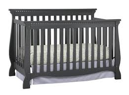 Grey Convertible Crib by Storkcraft Venetian 4 In 1 Convertible Crib U0026 Reviews Wayfair