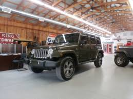 used jeep wrangler for sale in nc used jeeps for sale in the preowned jeep store