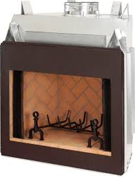 prefab fireplace manufacturers u2014 jen u0026 joes design majestic