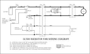 fan power relay