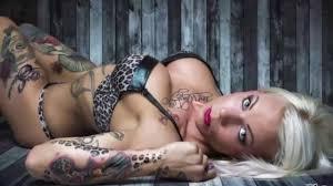 thug tattoos for girls female tattoos youtube