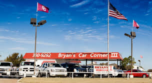 lexus tulsa used cars bryans car corner used car dealer in ok