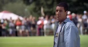 Happy Gilmore Meme - yarn somebody s closer happy gilmore 1996 video clips by