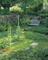 Rock Garden Perennials by Weekend Country Garden Martha Stewart